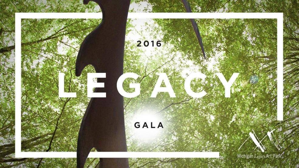 2016 Legacy Gala