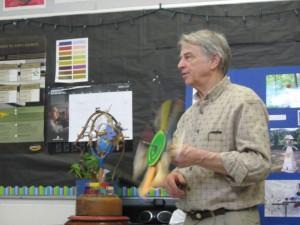 Dewey Blocksma Lecture