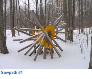 Sawpath Series #1