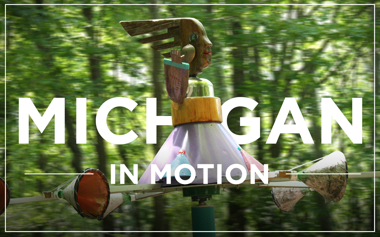Michigan in Motion