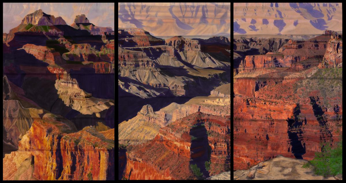 Nancy McKay Colors of Time
