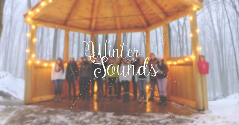 Winter Sounds Holiday Concert Featuring Benzie Central Chamber Choir