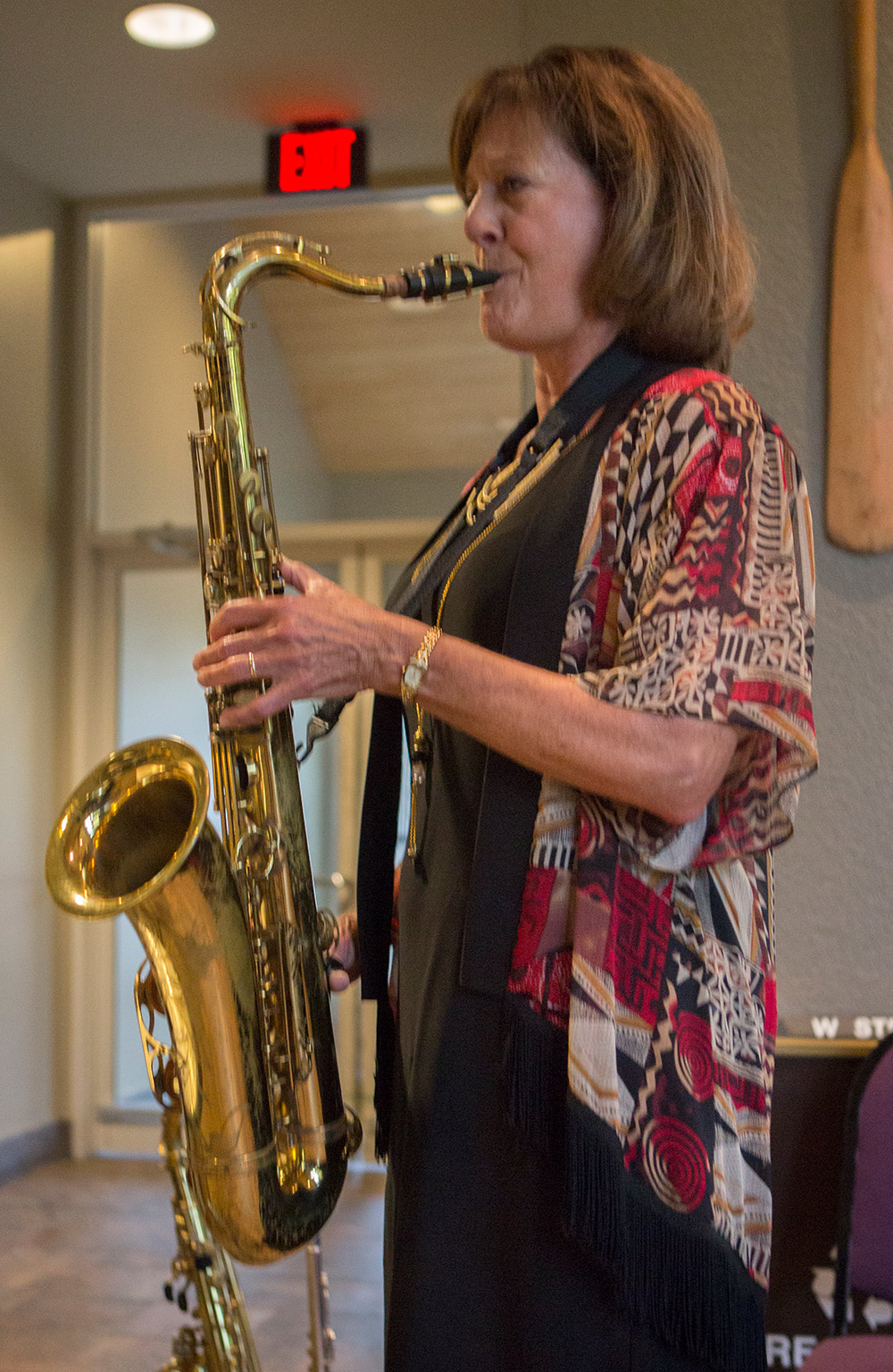 Music provided by Laurie Sears