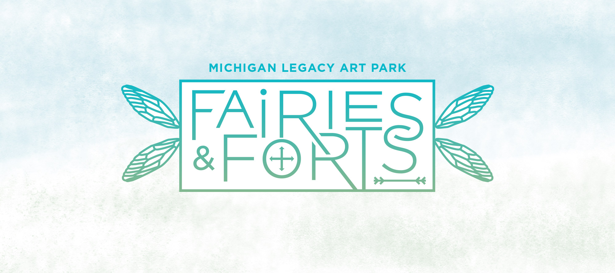 Fairies and Forts summer celebration at Michigan Legacy Art Park