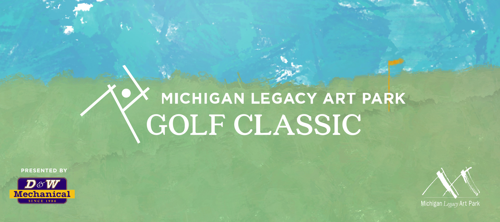 2019 Michigan Legacy Art Park Golf Classic