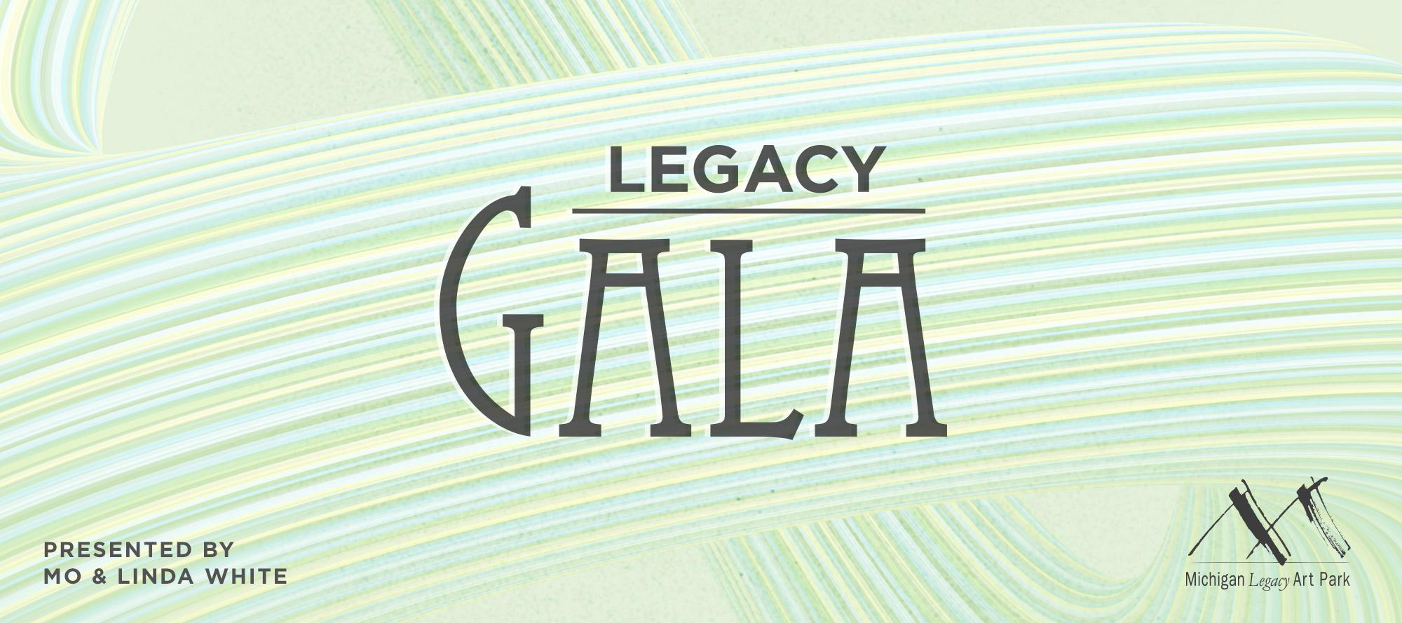 2018 Legacy Gala