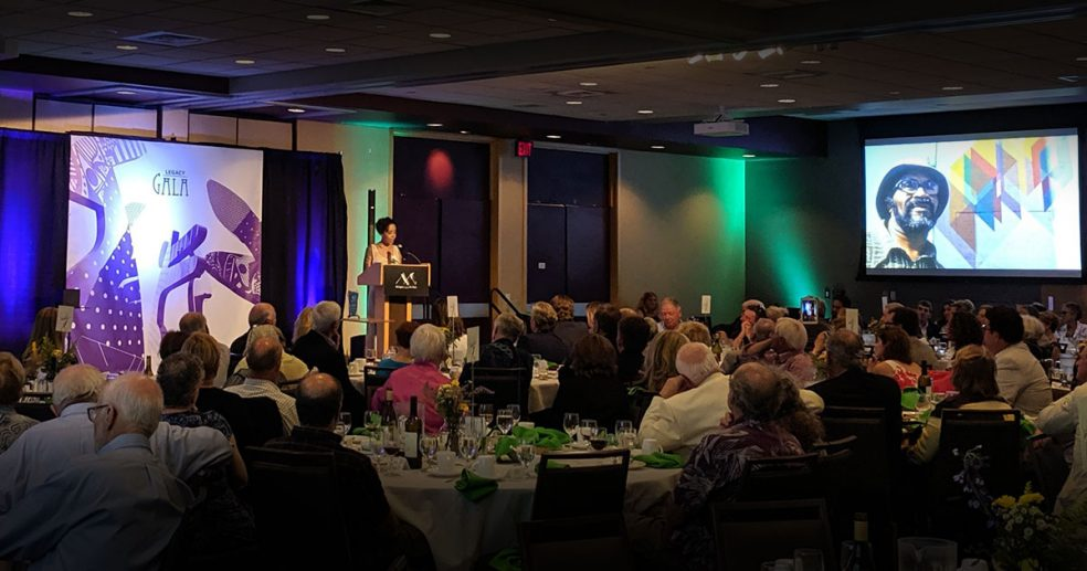 2019 Legacy Gala for Michigan Legacy Art Park
