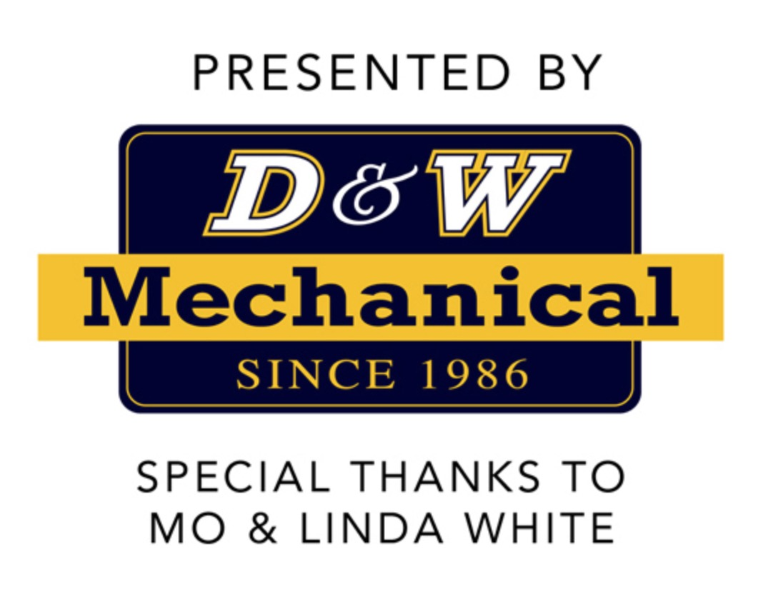 Sponsored by D and W Mechanical